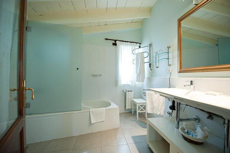 Hotel Rural Las Calas in Vega de San Mateo, Gran Canaria BD