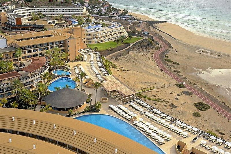 Iberostar Selection Fuerteventura Palace in Jandia, Fuerteventura A