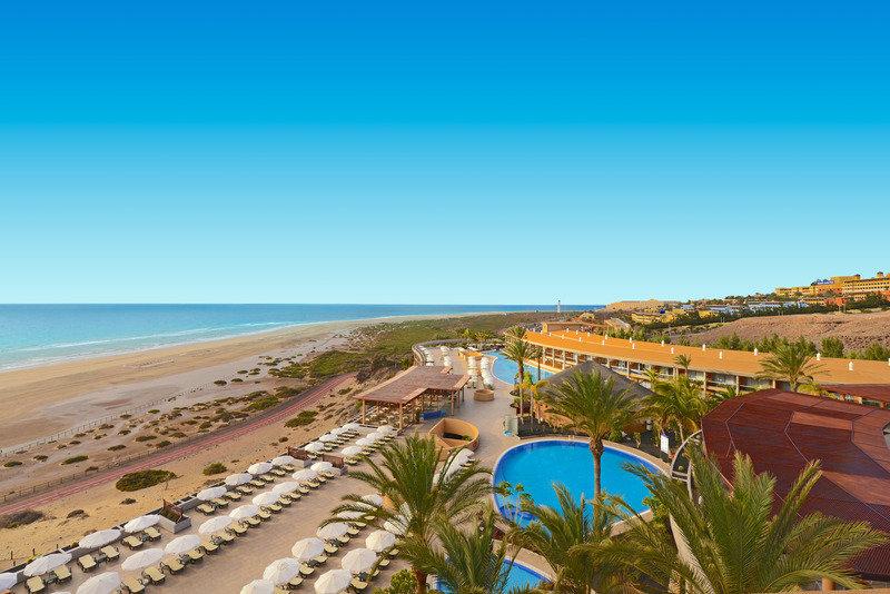 Iberostar Selection Fuerteventura Palace in Jandia, Fuerteventura S