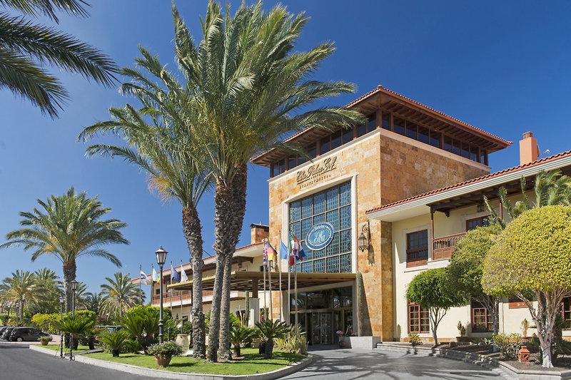 Elba Palace Golf und Vital Hotel in Caleta de Fuste, Fuerteventura A