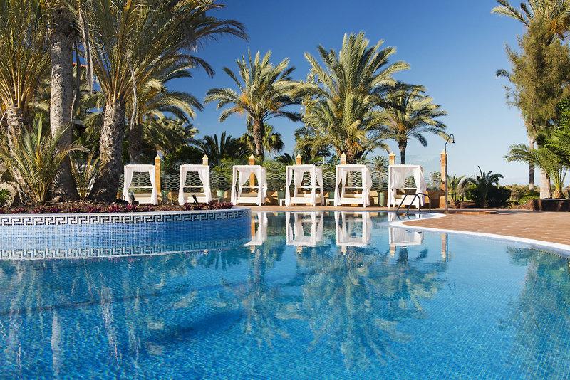 Elba Palace Golf und Vital Hotel in Caleta de Fuste, Fuerteventura P