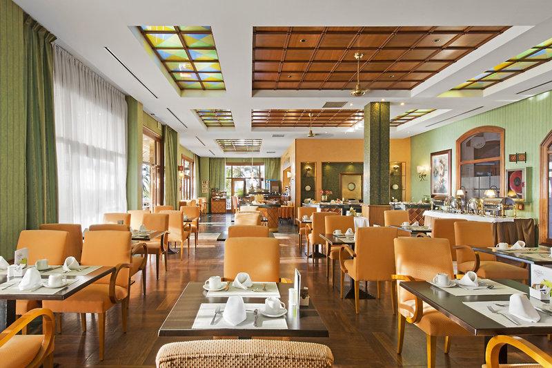 Elba Palace Golf und Vital Hotel in Caleta de Fuste, Fuerteventura R
