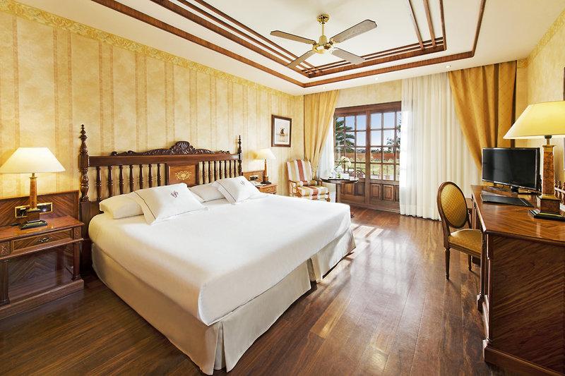 Elba Palace Golf und Vital Hotel in Caleta de Fuste, Fuerteventura W