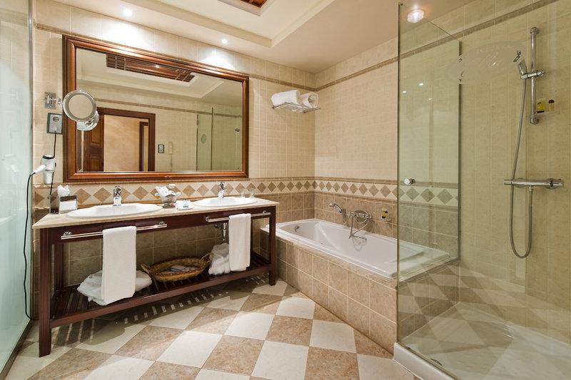 Elba Palace Golf und Vital Hotel in Caleta de Fuste, Fuerteventura BD