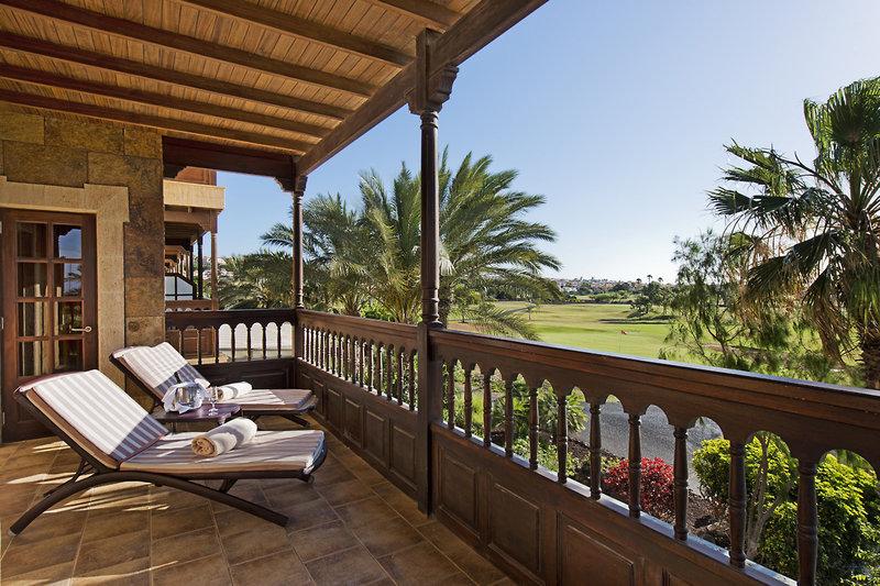 Elba Palace Golf und Vital Hotel in Caleta de Fuste, Fuerteventura