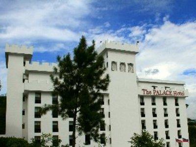 The Palace in Kota Kinabalu, Malaysia - Sabah A
