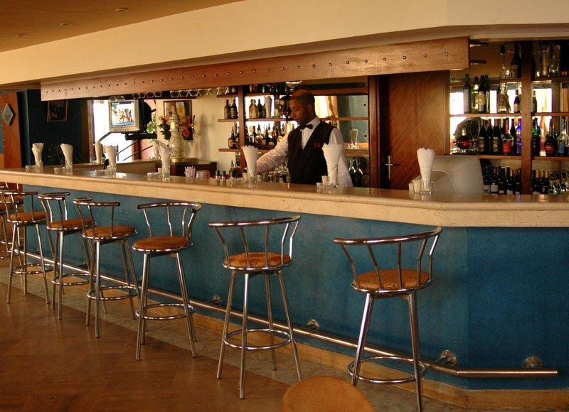 Residence Intouriste Hotel in Agadir, Agadir und Atlantikküste BA