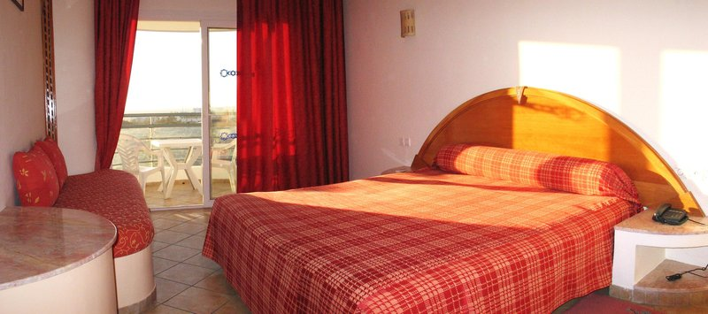 Residence Intouriste Hotel in Agadir, Agadir und Atlantikküste W