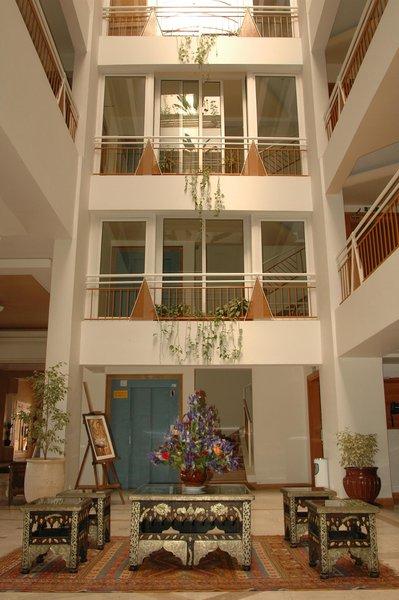 Residence Intouriste Hotel in Agadir, Agadir und Atlantikküste L
