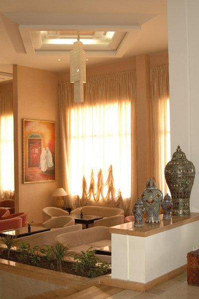 Residence Intouriste Hotel in Agadir, Agadir und Atlantikküste