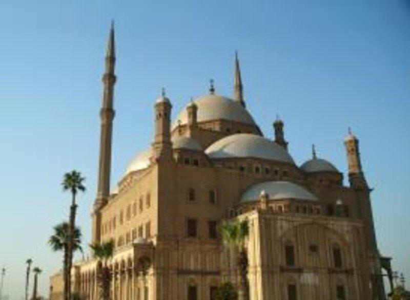 InterContinental Cairo Semiramis in Kairo, Kairo & Umgebung A