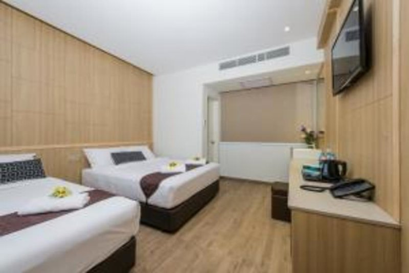 Hotel 81 Premier Star in Singapur, Singapur