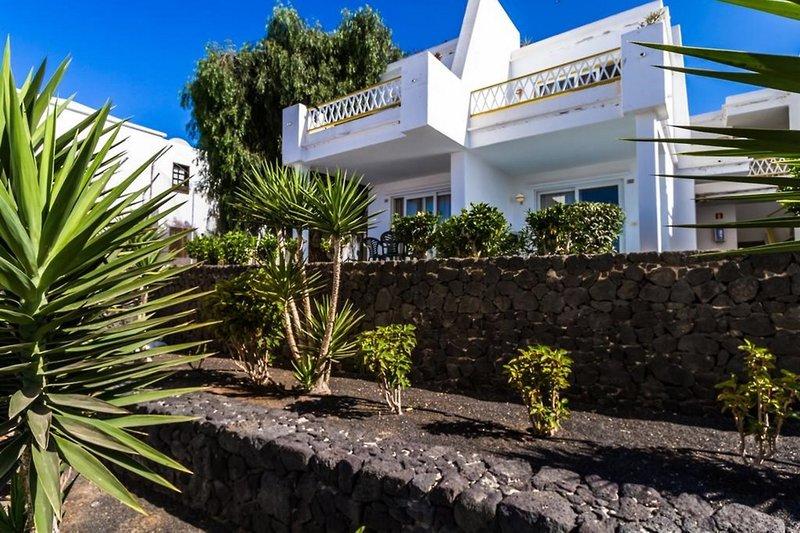BelleVue Aquarius in Puerto del Carmen, Lanzarote A