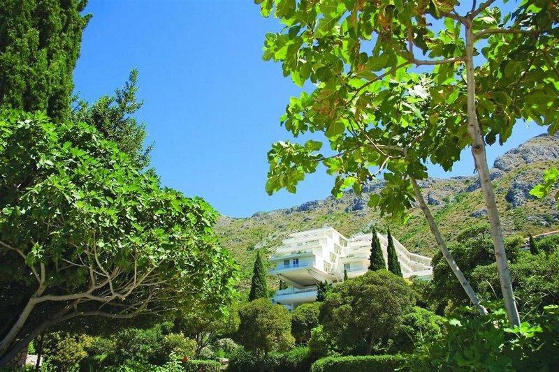 Hotel Astarea in Mlini, Kroatien - weitere Angebote A