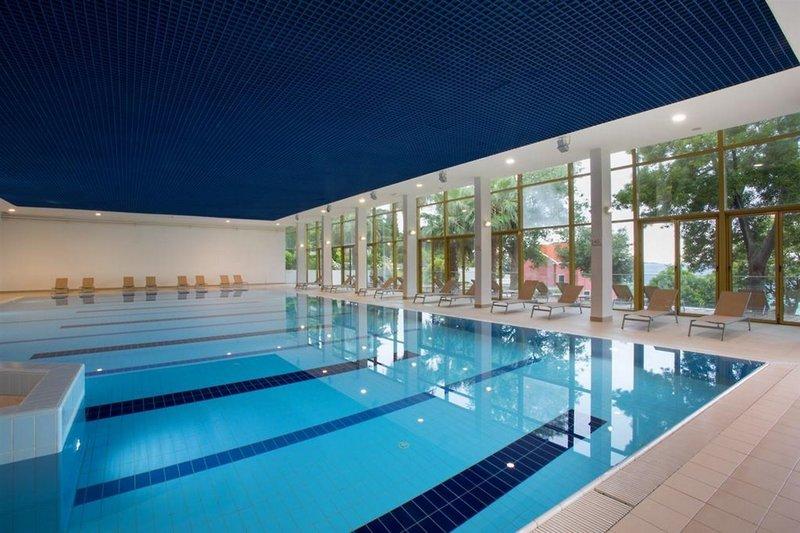 Hotel Astarea in Mlini, Kroatien - weitere Angebote HB
