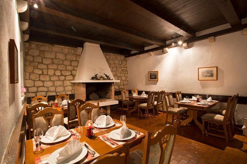 Hotel Astarea in Mlini, Kroatien - weitere Angebote R