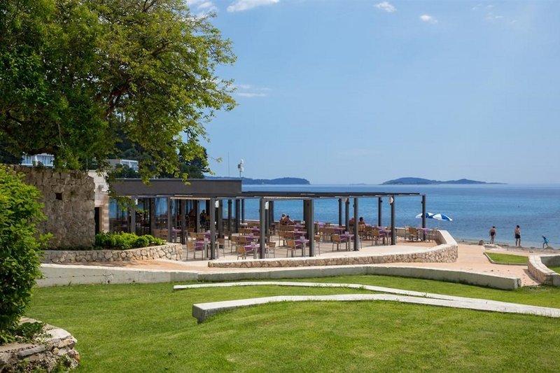 Hotel Astarea in Mlini, Kroatien - weitere Angebote GA