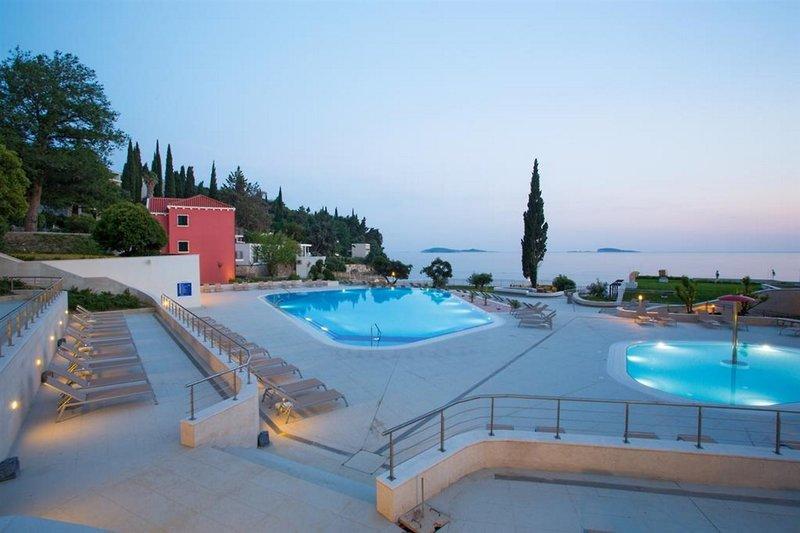Hotel Astarea in Mlini, Kroatien - weitere Angebote P