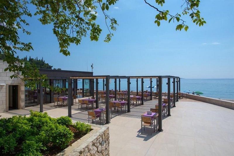 Hotel Astarea in Mlini, Kroatien - weitere Angebote