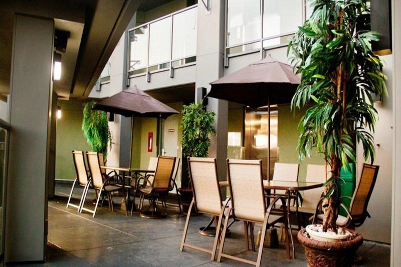 Accent Inn Vancouver Airport in Vancouver, British Columbia TE
