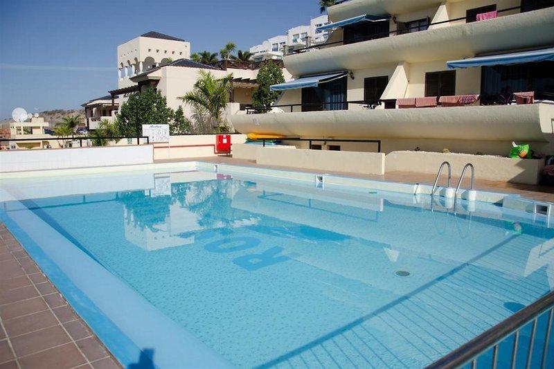 Apartamentos Roslara in Puerto Rico, Gran Canaria P