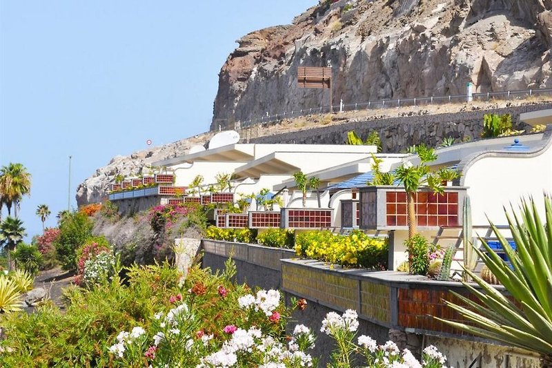 Holiday Club Playa Amadores in Playa Amadores, Gran Canaria GA