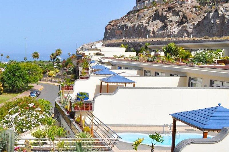 Holiday Club Playa Amadores in Playa Amadores, Gran Canaria