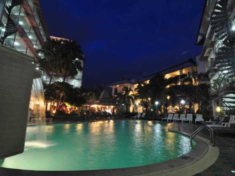 Top North Hotel und Resort in Chiang Mai, Nord-Thailand P