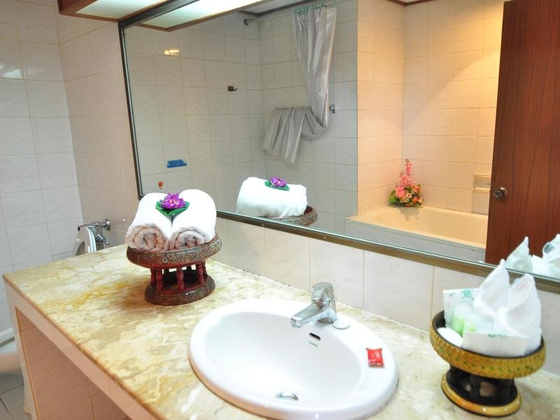 Top North Hotel und Resort in Chiang Mai, Nord-Thailand
