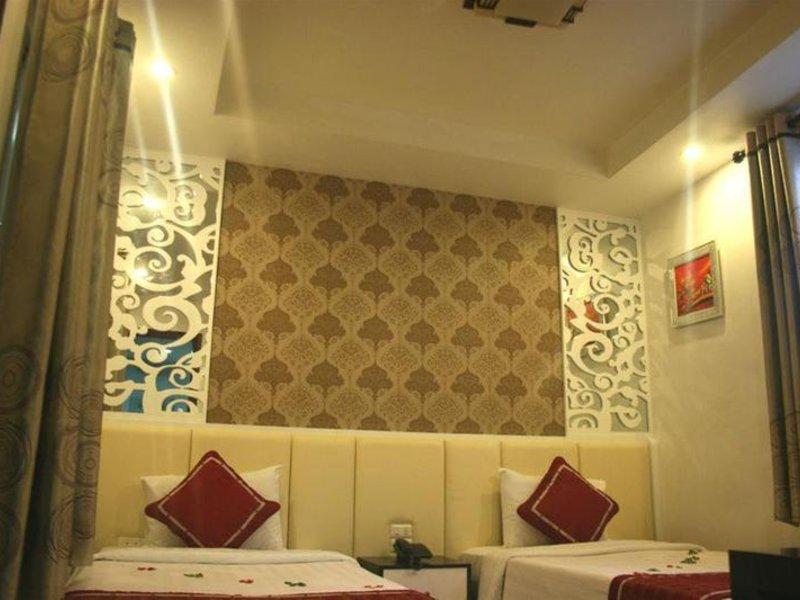 Holiday Diamond Hotel in Hanoi, Vietnam WEL