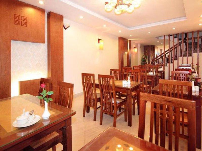 Holiday Diamond Hotel in Hanoi, Vietnam R