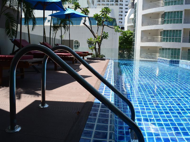 A-One Star Hotel in Pattaya, Pattaya HB