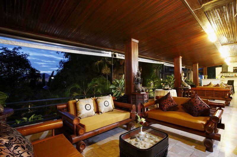 Club Bamboo in Patong, Phuket TE