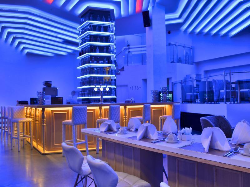 A-One Star Hotel in Pattaya, Pattaya R