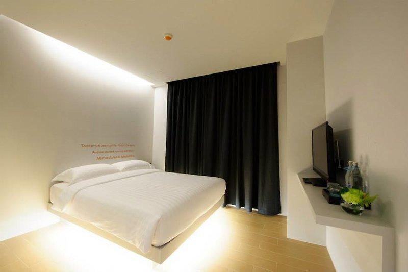 A-One Star Hotel in Pattaya, Pattaya W