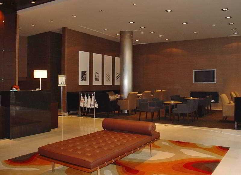 Hotel Conqueridor in Valencia, Valencia und Umgebung L