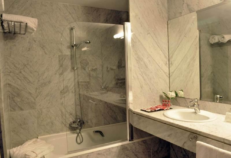 Hotel Conqueridor in Valencia, Valencia und Umgebung BD