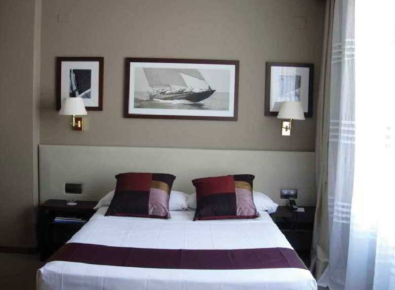 Hotel Conqueridor in Valencia, Valencia und Umgebung W