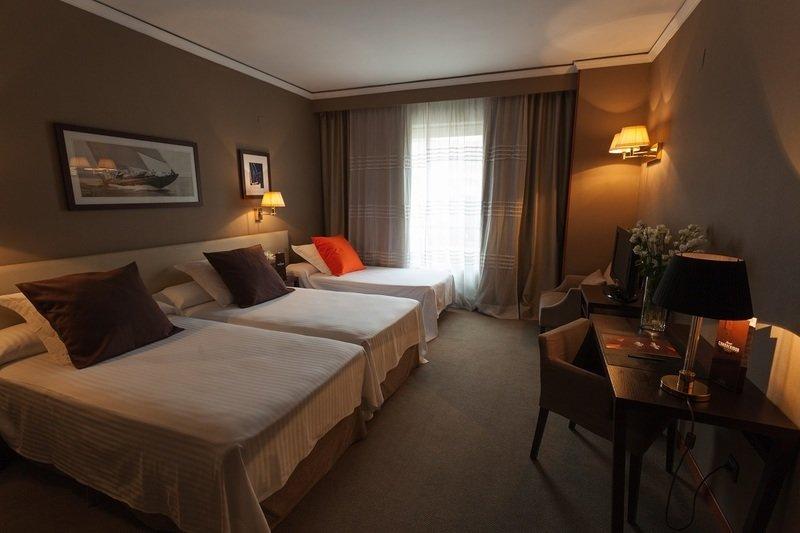 Hotel Conqueridor in Valencia, Valencia und Umgebung