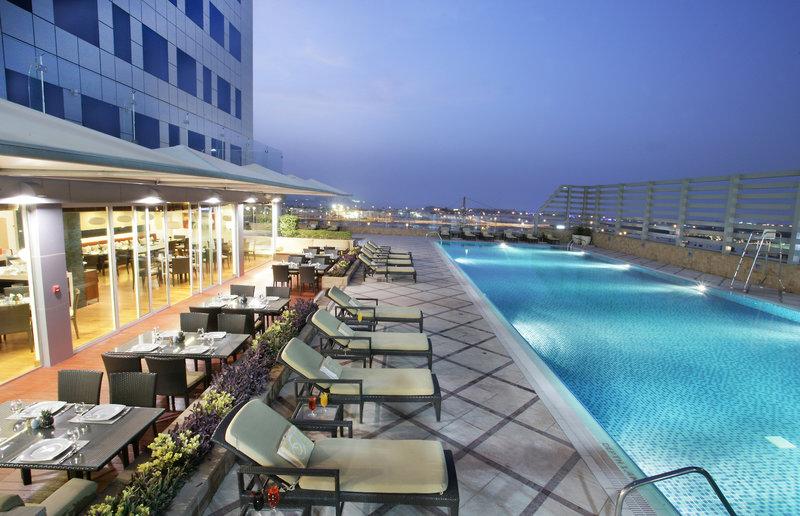 Fraser Suites Dubai in Dubai, Dubai TE