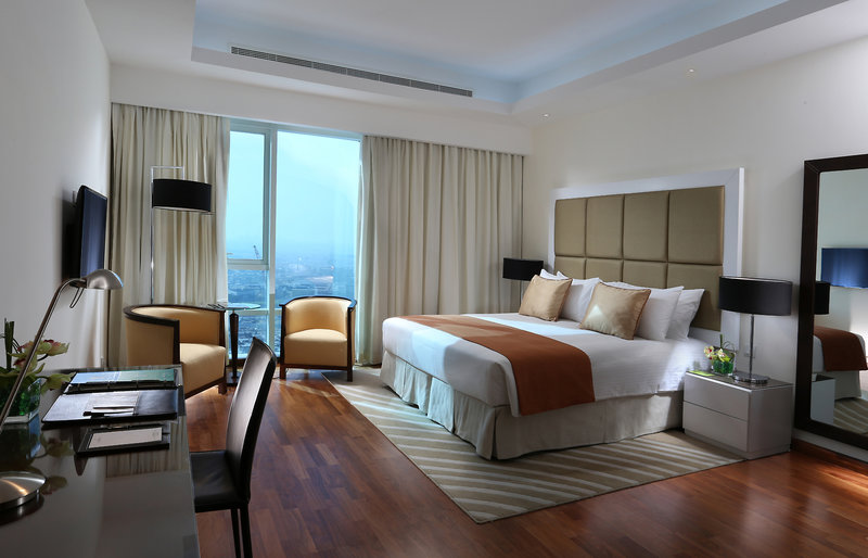 Fraser Suites Dubai in Dubai, Dubai W