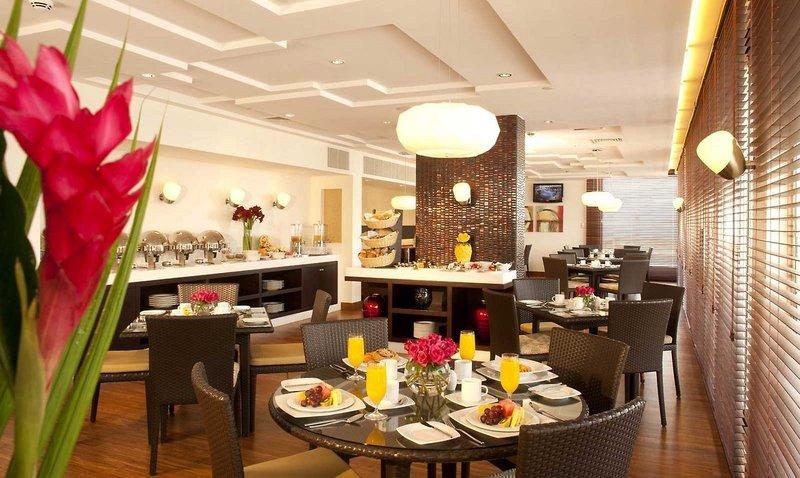 Fraser Suites Dubai in Dubai, Dubai R