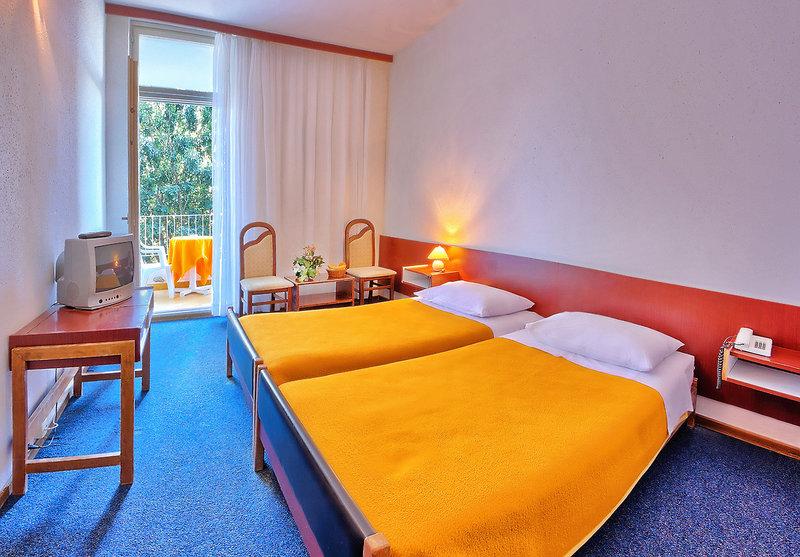 Hotel Medena in Seget Donji, Kroatien - weitere Angebote W