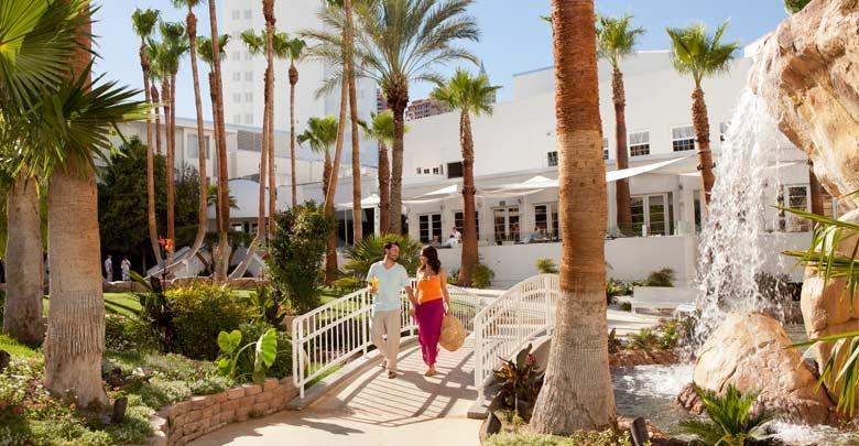 Tropicana Las Vegas - a DoubleTree by Hilton Hotel in Las Vegas, Nevada A