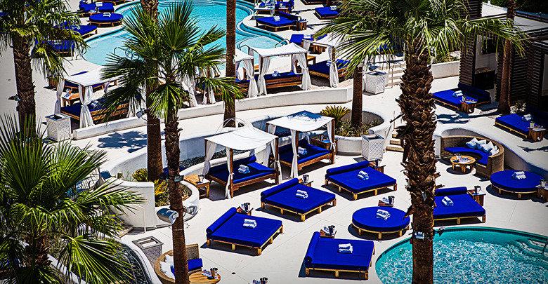 Tropicana Las Vegas - a DoubleTree by Hilton Hotel in Las Vegas, Nevada TE