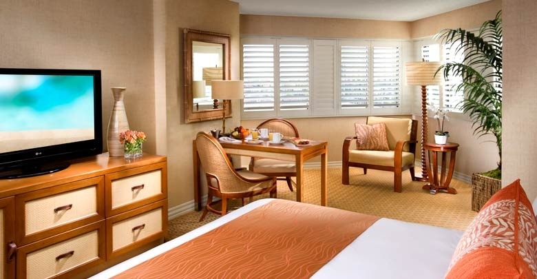 Tropicana Las Vegas - a DoubleTree by Hilton Hotel in Las Vegas, Nevada W