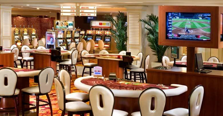 Tropicana Las Vegas - a DoubleTree by Hilton Hotel in Las Vegas, Nevada