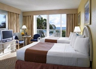 Best Western Plus Atlantic Beach Resort in Miami Beach, Florida - Ostküste