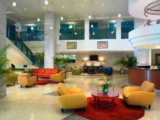 Best Western Plus Atlantic Beach Resort in Miami Beach, Florida - Ostküste L