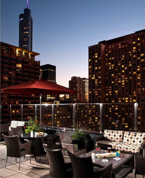Inn of Chicago in Chicago, Illinois